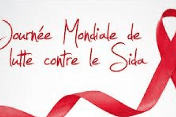 Journée internationale de lutte contre le SIDA