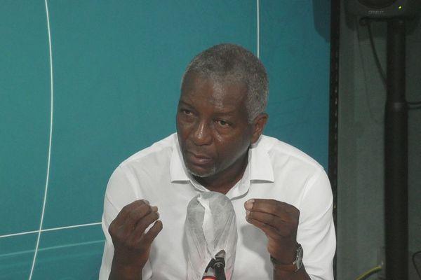 Serge Smock président de la CACL