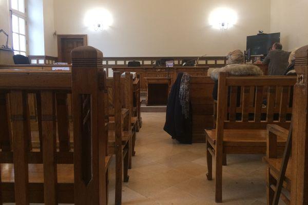 Tribunal Metz