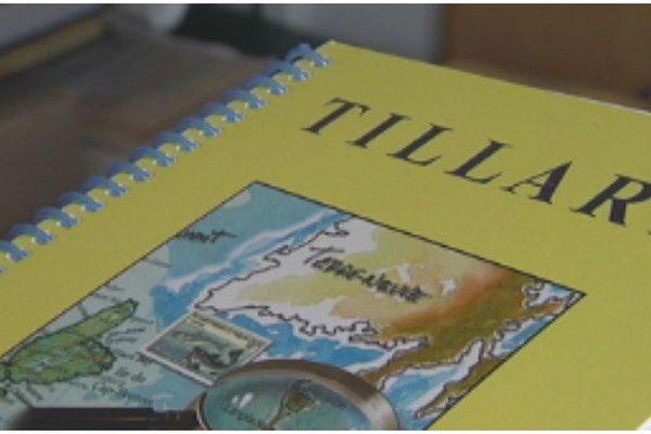 Catalogue de cotation des timbres de Saint-Pierre et Miquelon