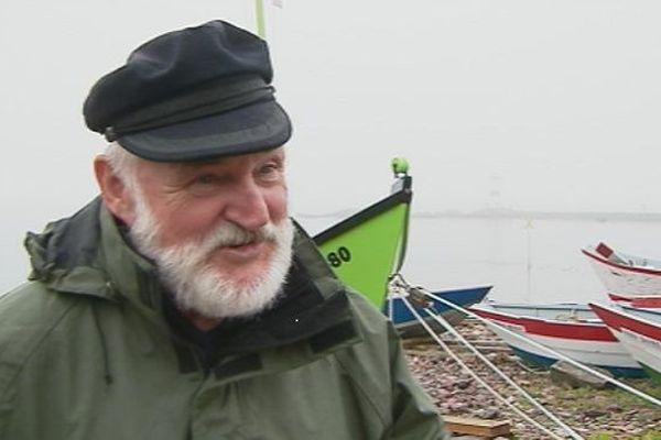 Un ancien capitaine de pêche industrielle réalise son rêve : visiter Saint-Pierre et Miquelon