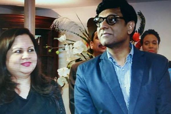 Mohan KUMAR Ambassadeur de l'Inde en France