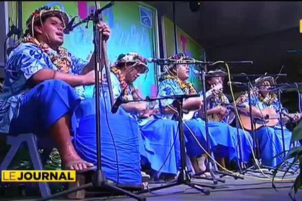 Te Ta'i Mauriuri : la bringue à l'honneur
