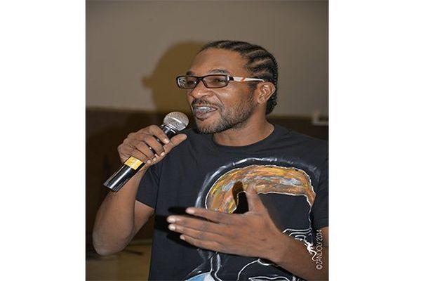 Le sociologe Malik Duranty
