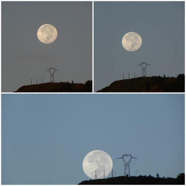lunes sur Colorado