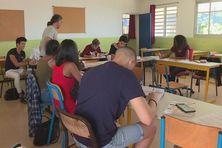 Les candidats au baccalauréat peaufinent leurs révisions. A compter de jeudi, ils vont plancher sur les épreuves ponctuelles de l'examen, en complément des notations engrangées lors du contrôle continu.