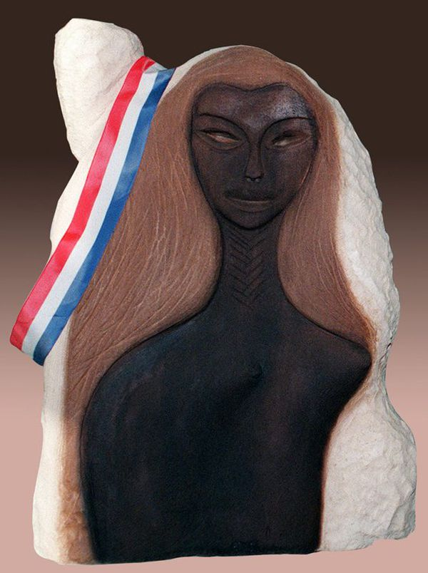 marianne noire 2