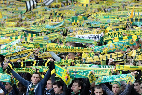 FC Nantes, supporters