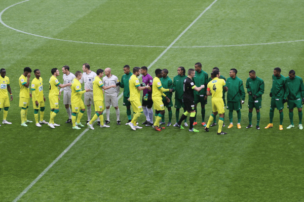 Club Franciscain FC Nantes