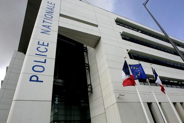 Commissariat Bordeaux