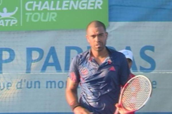 Tournoi de tennis ATP Challenger