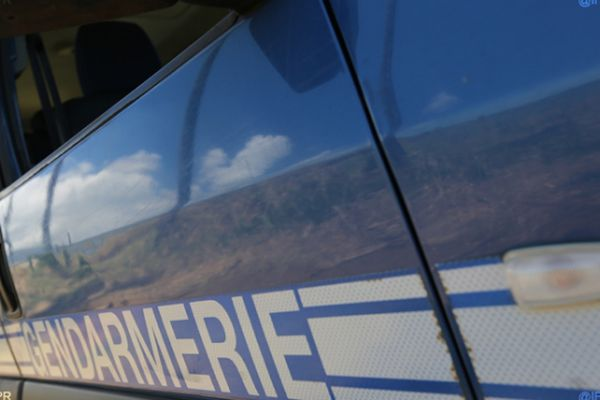 La gendarmerie de La Réunion (photo d'illustration).