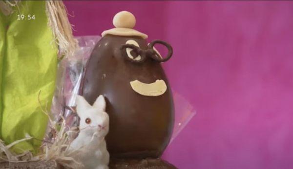 Pâques : le chocolat dans tous ses états