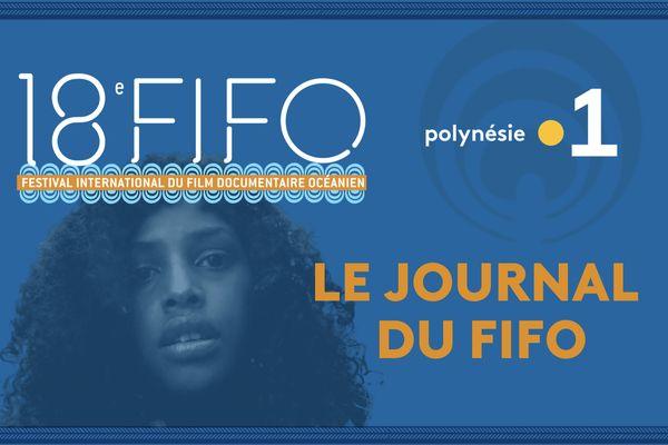 Journal du FIFO 2021