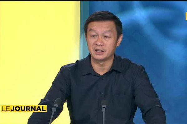 Invité du journal : Ling Long – le consul de Chine
