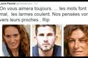 Crash en Argentine : stupeur sur la toile après la mort de Florence Arthaud, Camille Muffat et Alexis Vastine