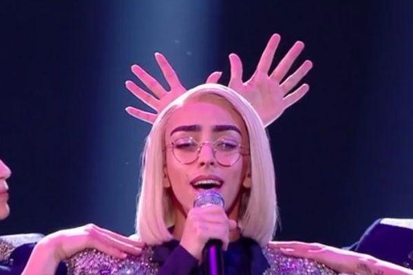 Eurovision France / Bilal Hassani
