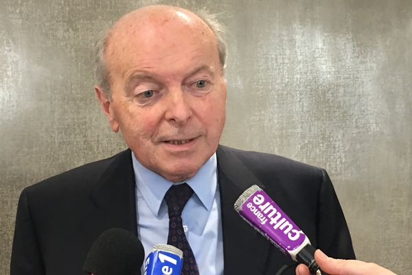 Jacques Toubon, Défenseur des droits