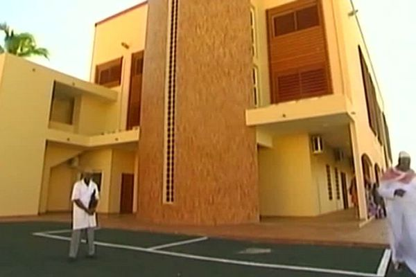 Tribunal supérieur d'appel de Mayotte