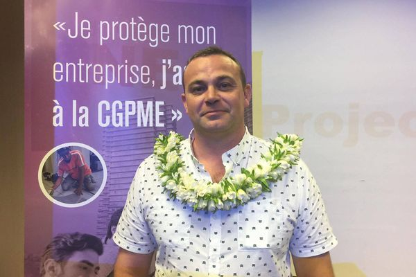 Sebastien Bouzard