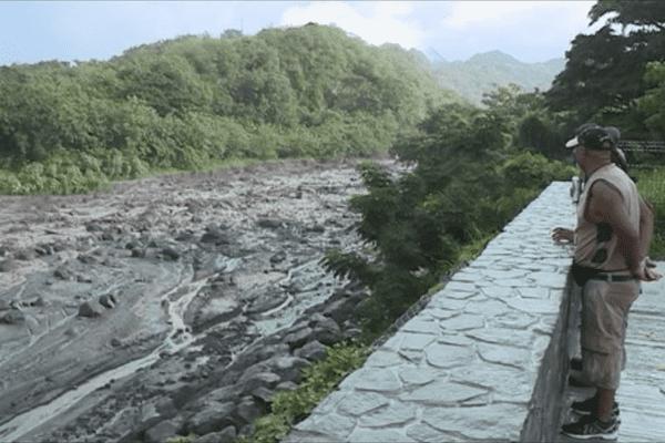 Rivière des Abymes au Prêcheur