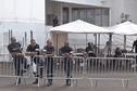 Les sapeurs pompiers de Guyane en grève illimitée