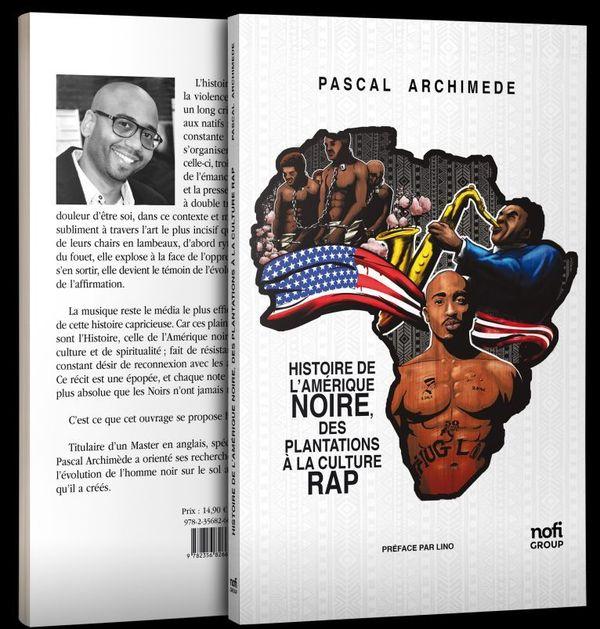 Histoirede l'Amérique noire des plantations à la culture rap