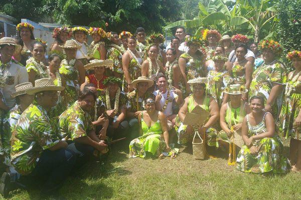 L'université de Tahiti fête les langues polynésiennes