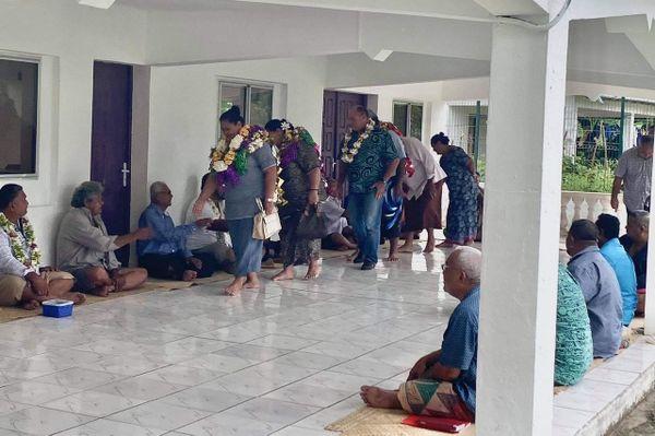 visite protocolaire futuna élus