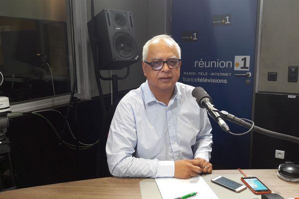 2018.11.15 Didier Fauchard (MEDEF-REUNION)