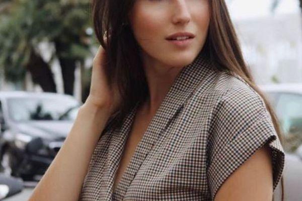 Miss Corse : Alixia Cauro