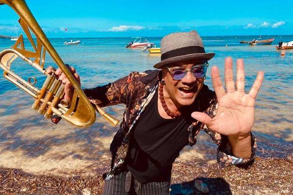 Frank Nicolas / trompettiste