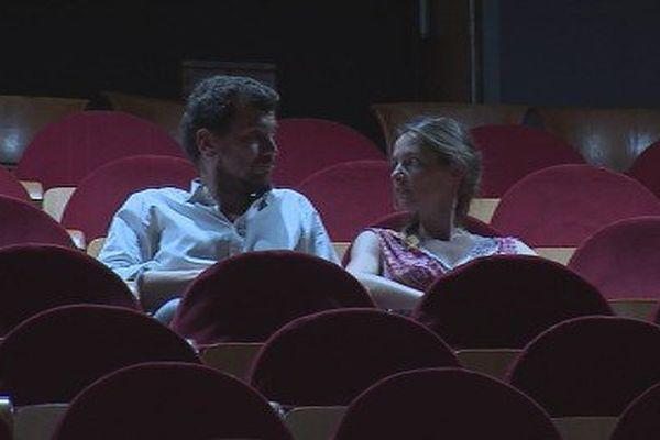 Capture feuilleton théâtre On ne voyait que le bonheur (avril 2017)