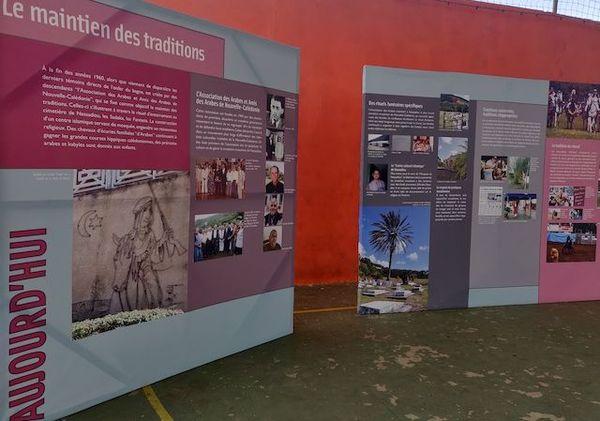 Bourail : 50 ans de l'association des Arabes et des amis des Arabes (2)