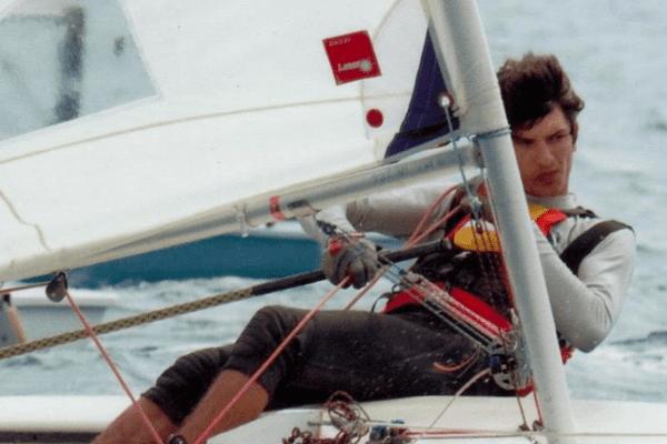 Calédoniens ailleurs : David Rey, à l'épreuve des vents et marées