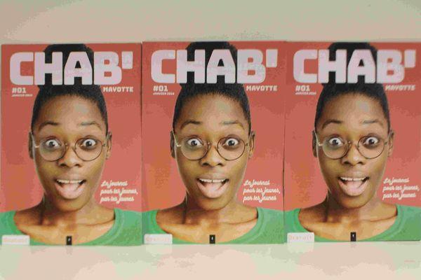 Mayotte Médias : CHAB ,  Le journal par les jeunes pour les jeunes