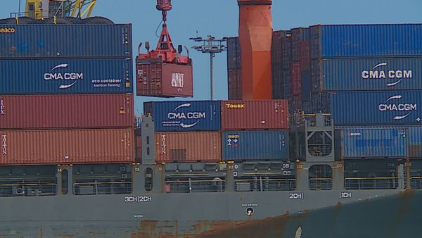 Fret maritime perturbé, les prix flambent