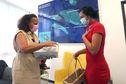 Une jeune Polynésienne va intégrer un lycée militaire renommé