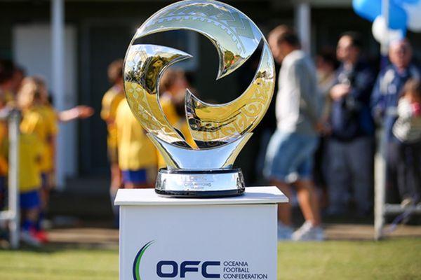 Trophée de la O'League, OFC