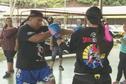 Fight like a girl : le self défense 100% féminin