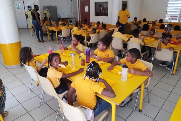 Ecole Saint-Maximin Saint-Martin
