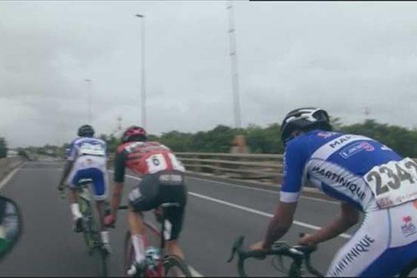 Équipe cycliste de Martinique