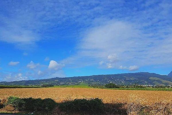 La Réunion décembre 2019