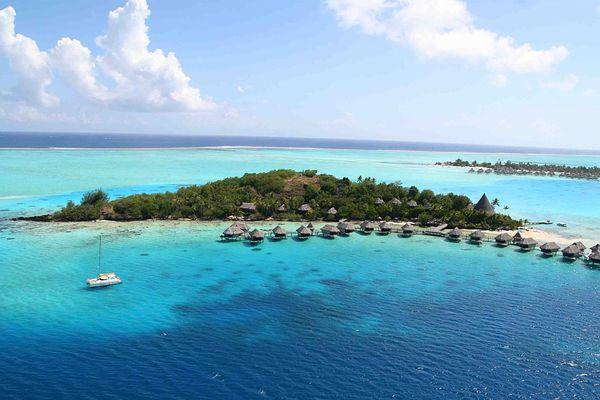 Sofitel Bora-Bora Private Island