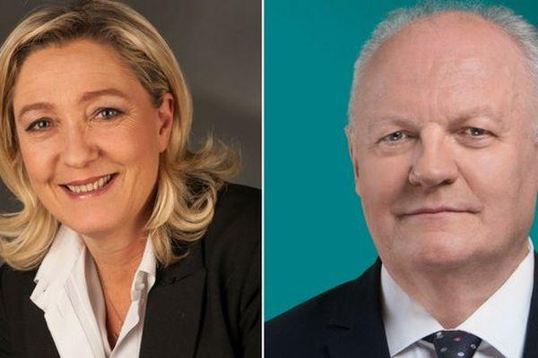 Quels programmes pour les Outre-mer ? Le Pen, Asselineau