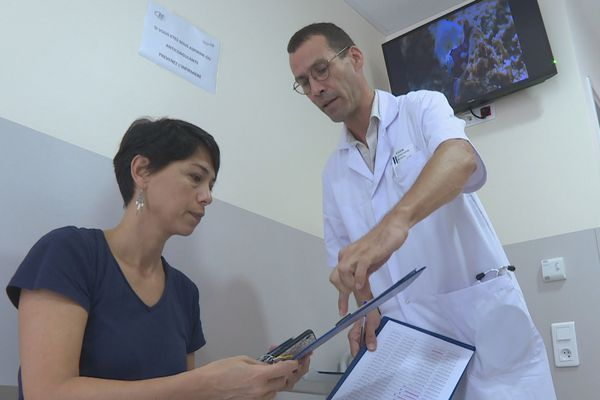 médecin médipole