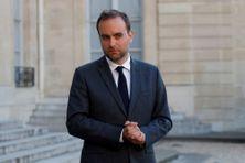Sébastien Lecornu, Ministre des Outremer