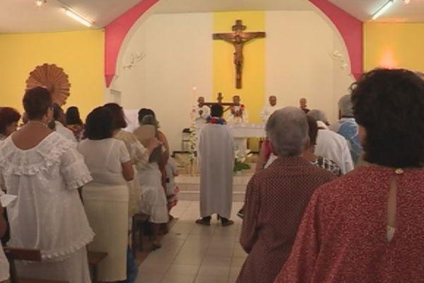 Capture JT pâques église