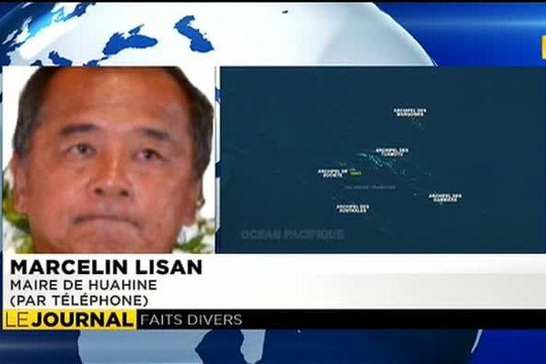 Recherches infructueuses pour le touriste japonais parti se baigner