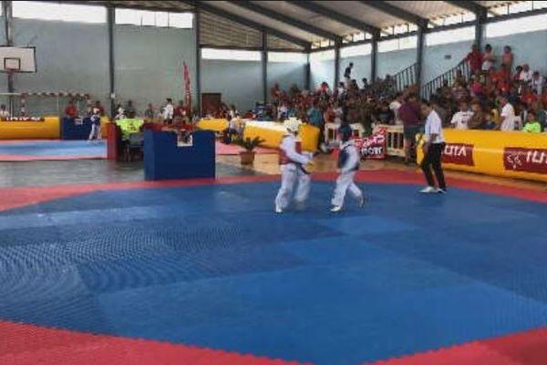 One championship Taekwondo 2019